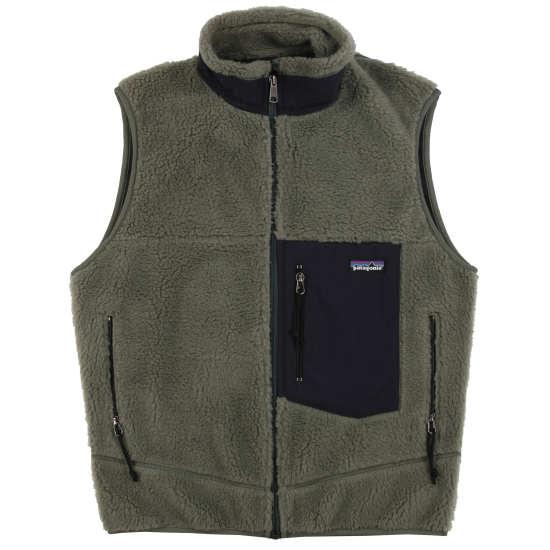 Unisex Retro-X Vest