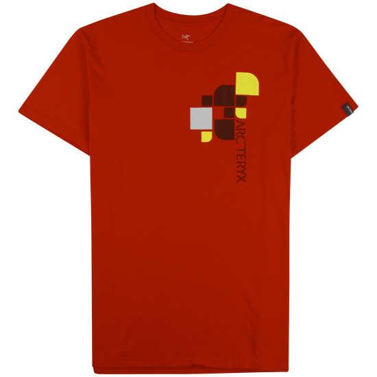 Overlay SS T-Shirt Men's