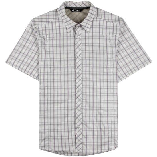 Ridgeline Shirt SS Men's