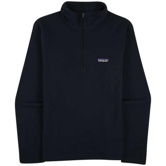 M's Micro D® Pullover