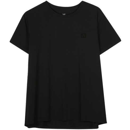 A Squared T-Shirt SS Women's