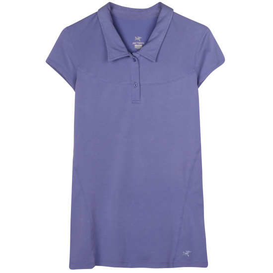 Motive Polo SS Women's