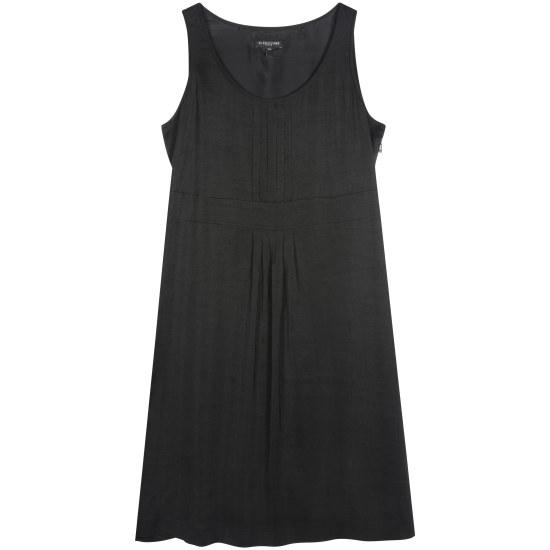 Silk Dupioni Dress