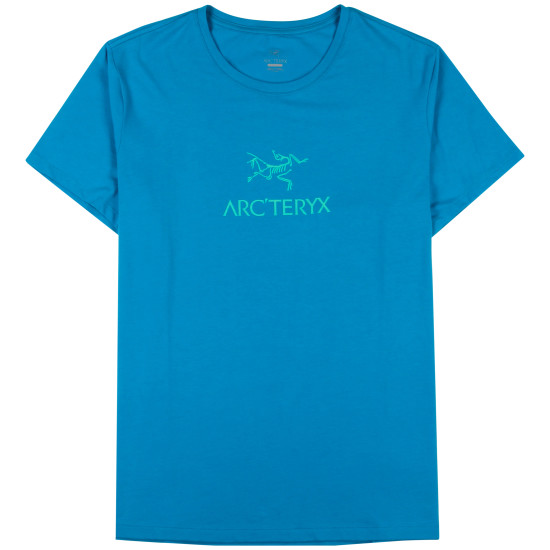 Arc'Word T-Shirt SS Women's