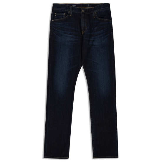 Men's Everett Slim Straight Leg Jeans