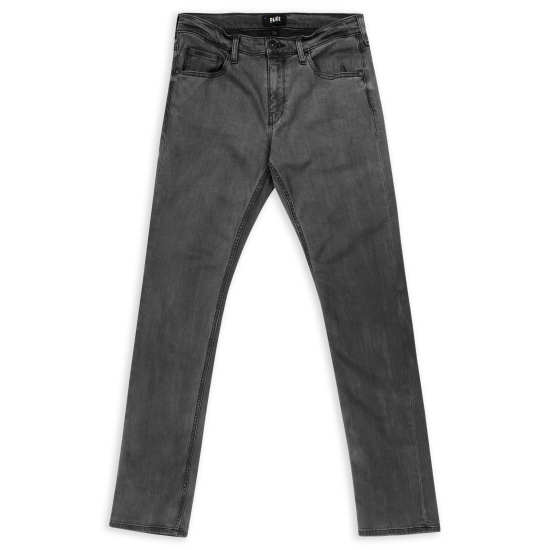 Men's Transcend - Federal Slim Fit Straight Leg Jeans
