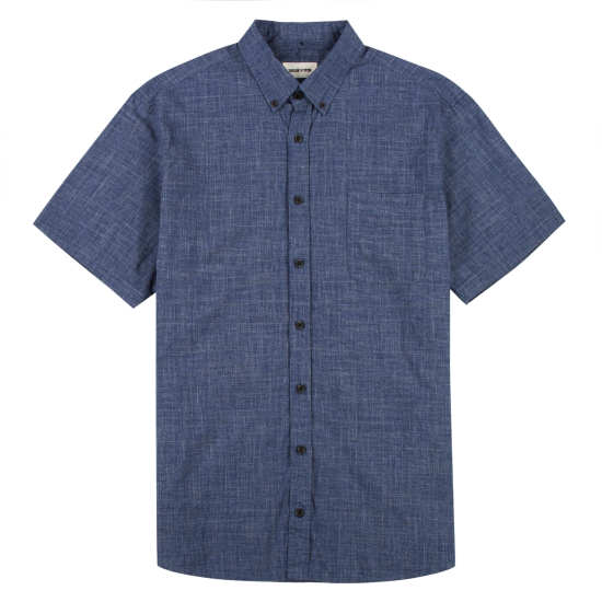 The Short Sleeve Jack