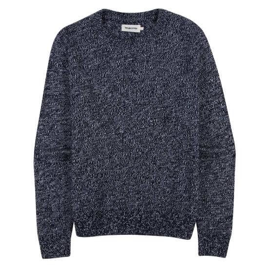 The Summit Sweater