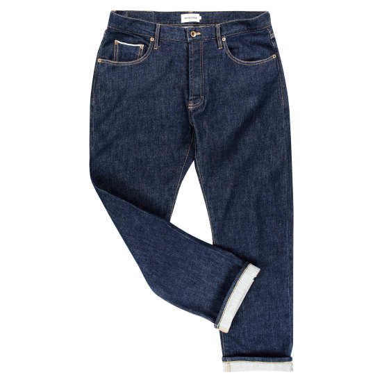 The Democratic Jean