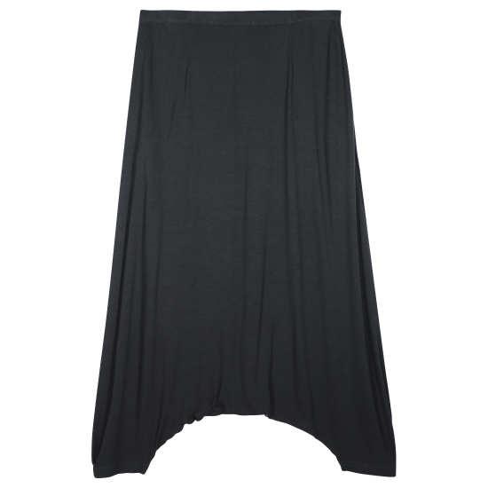 Lightweight Viscose Jersey Legwear