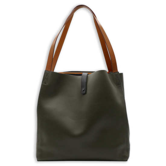 Women's Passenger Leather Tote