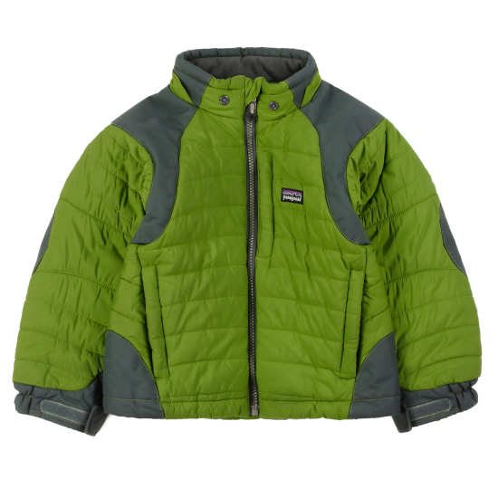 Kids' Puff Rider Jacket