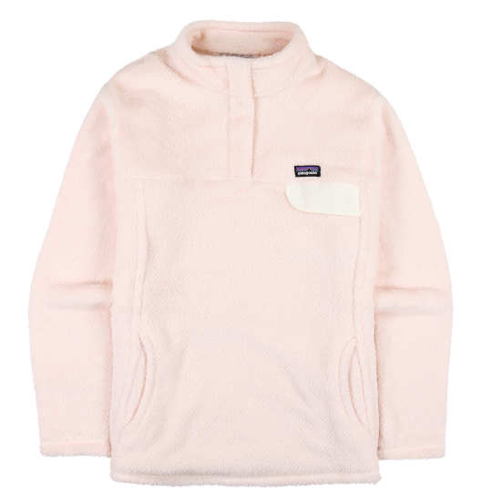 Girls' Re-Tool Snap-T® Pullover