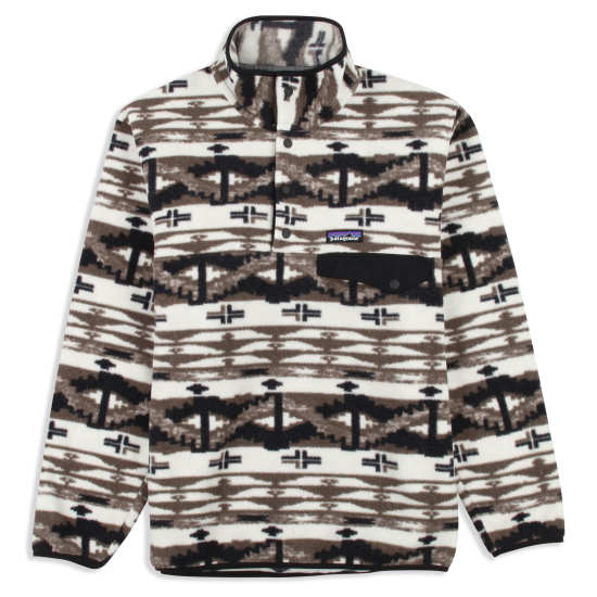 Men's Synchilla® Snap-T® Pullover