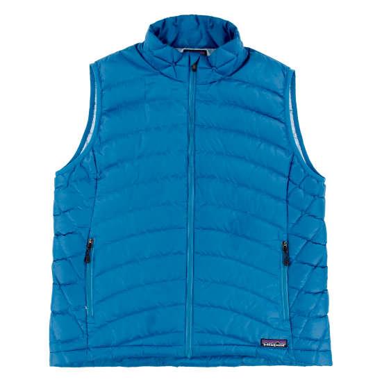 W's Down Sweater Vest