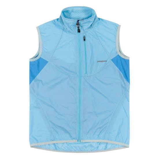 W's Nine Trails Vest
