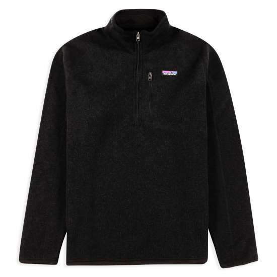 Men's Better Sweater® Quarter Zip Jacket