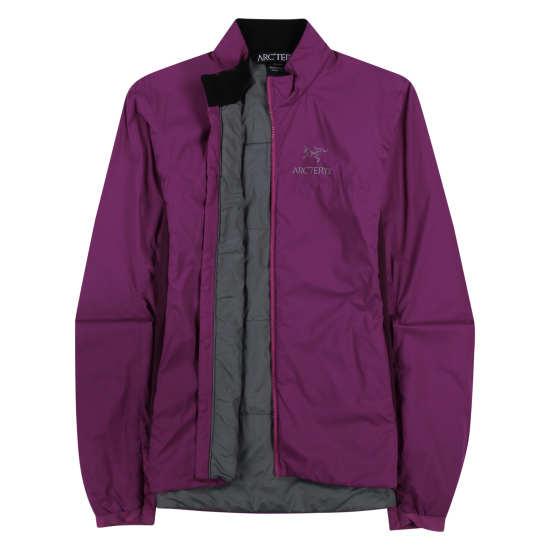 Atom LT Jacket Women's