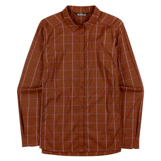 Riel Shirt LS Women's