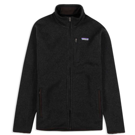 Men's Better Sweater® Zip Jacket