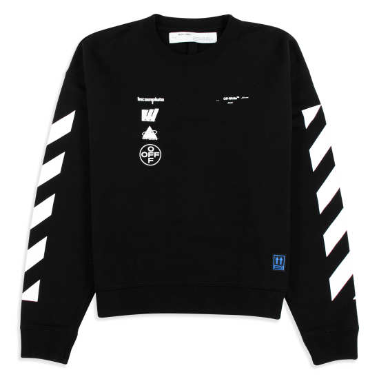 Men's Mariana Graphic Sweatshirt