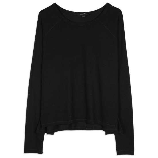 Women's Milana Brushed Long Sleeve Top