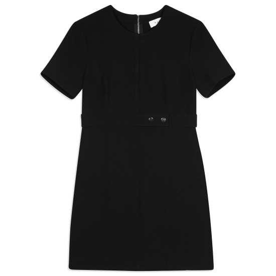 Women's Elaine Belted Minidress