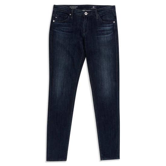 Women's The Legging Ankle Super Skinny Jeans
