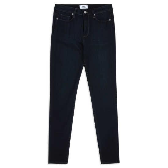 Women's Transcend - Hoxton High Waist Ultra Skinny Jeans