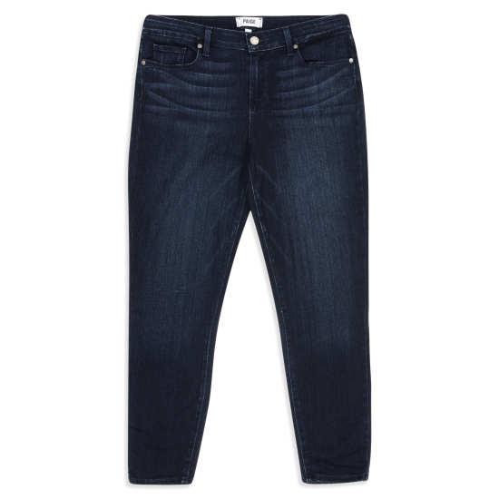 Women's Transcend - Verdugo Crop Skinny Jeans