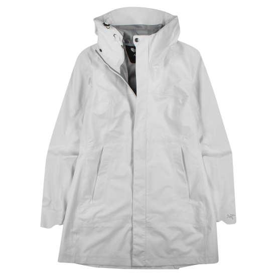 Codetta Coat Women's