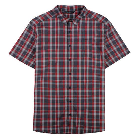 Brohm SS Shirt Men's