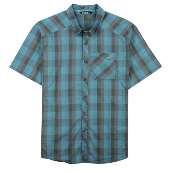 Peakline SS Shirt Men's
