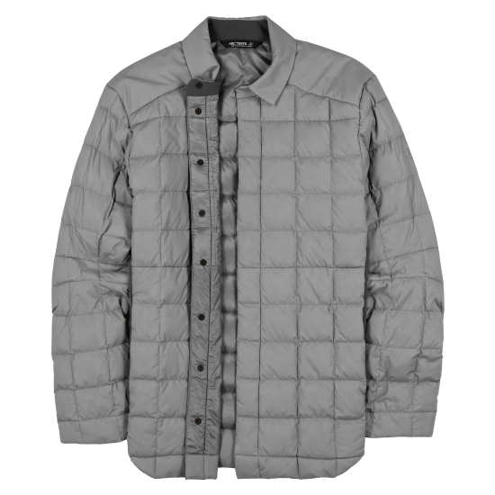 Rico Shacket Men's