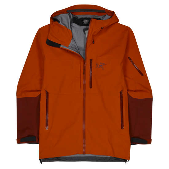 Caden Jacket Men's