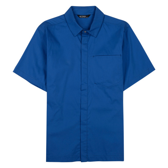 A2B SS Shirt Men's
