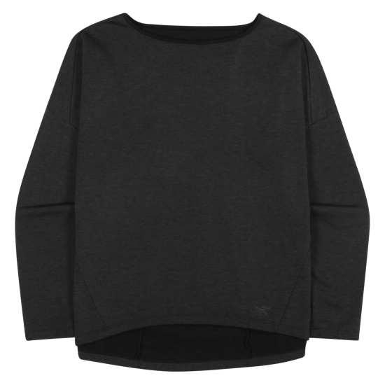 Nyara Boatneck Pullover Women's