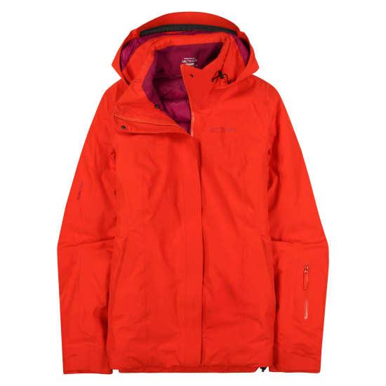 Andessa Jacket Women's