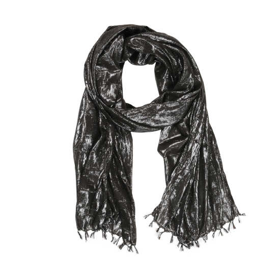 Washed Sparkle Scarf