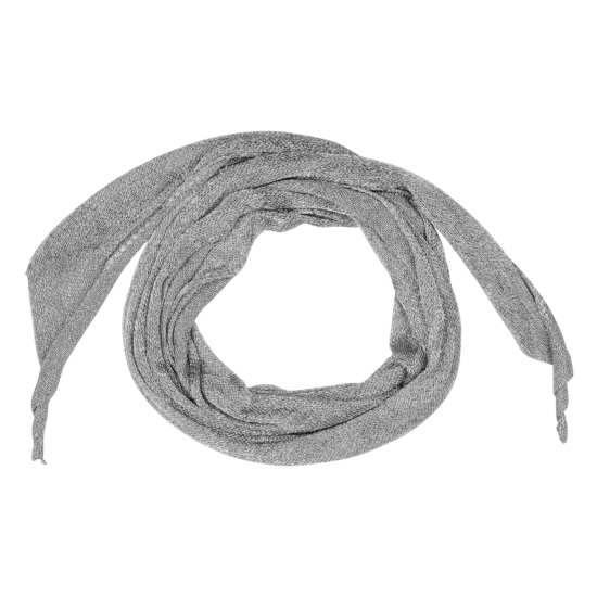 Linen Organic Cotton Scarf