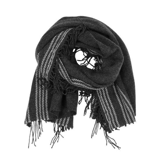 Trttno Wool Scarf