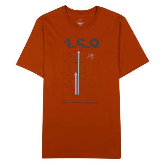1-5-9 SS T-Shirt Men's