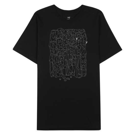 Block SS T-Shirt Men's