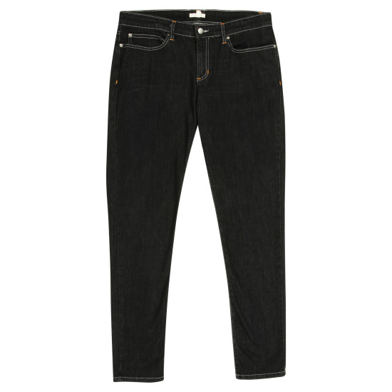 Organic Soft Stretch Denim Pant