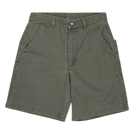 M's Long Stand Up Shorts