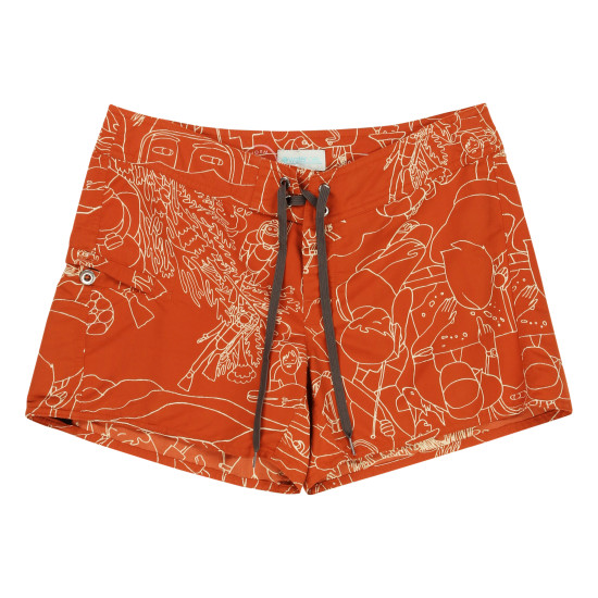 Wavefarer Boardies