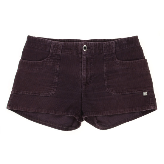 W's Extension Cord Shorts