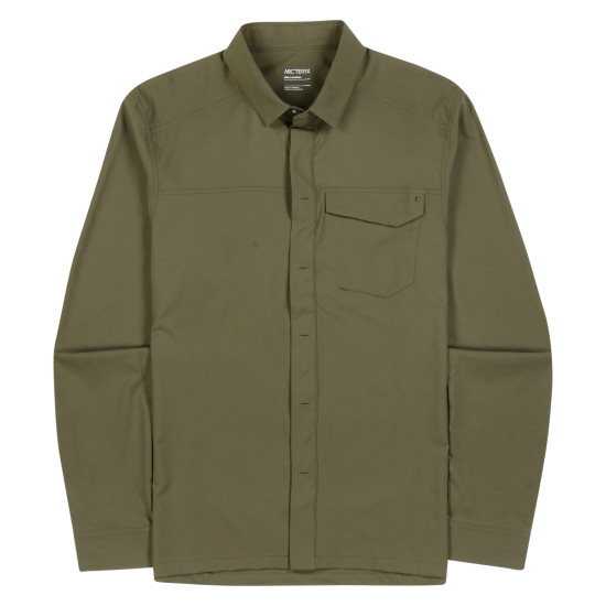 Skyline LS Shirt Men's