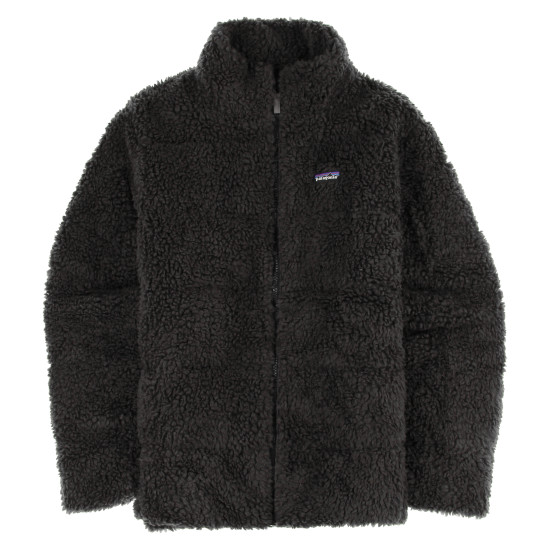 M's Recycled High Pile Fleece Down Jacket