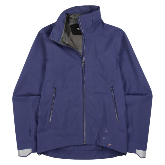 A2B Commuter Hardshell Jacket Men's